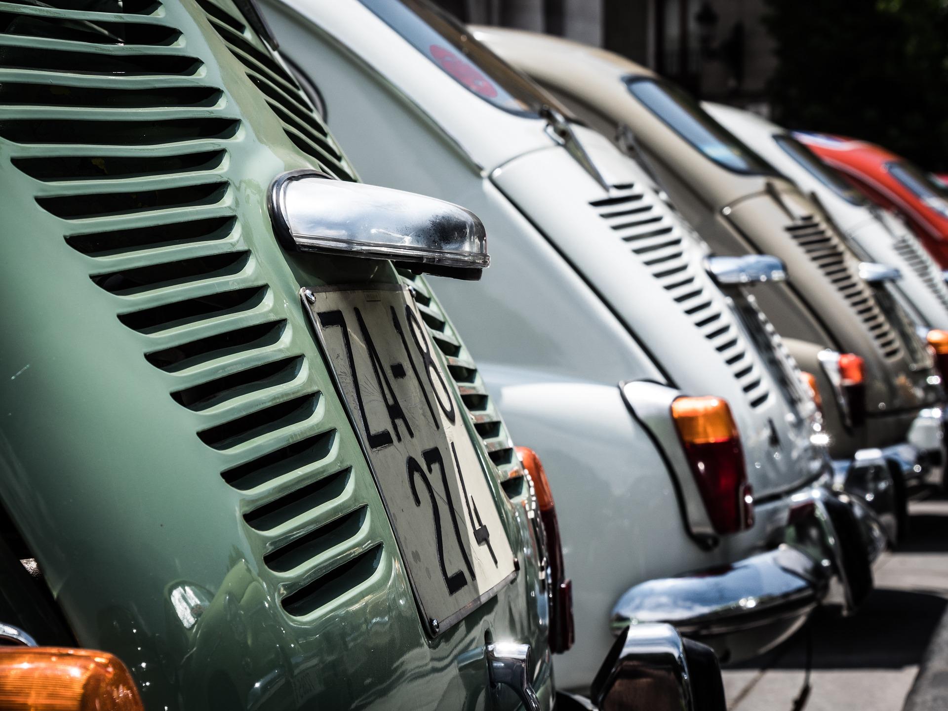 Parcheggi a Verona
